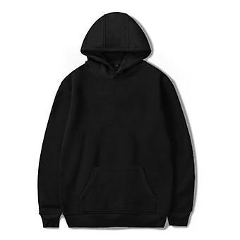 3d Hoodies Kvinder / mænd Fashion langærmet hættetrøje