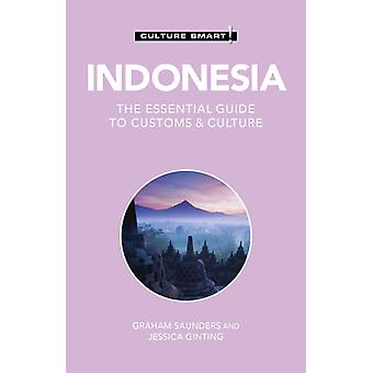 Indonesia  Culture Smart by Saunders & GrahamGinting & Jessica