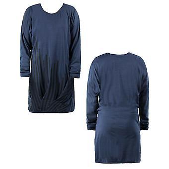 Puma x Hüseyin Chalayan Womens Kentsel Hareketlilik Tee Elbise Mavi 558340 03 A13C