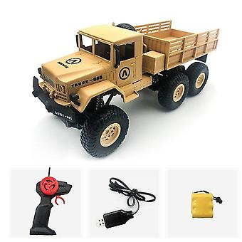 Military Truck Toy