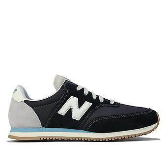 Men's New Balance Comp 100 Trainers in Black