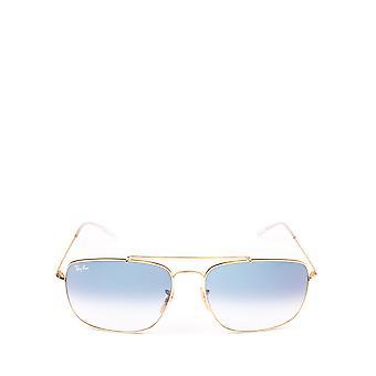 Ray-Ban RB3560 occhiali da sole unisex arista