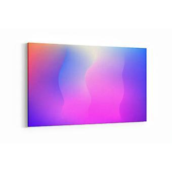 Schilderij - Color vector — 90x60cm