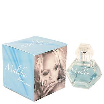 Malibu by Pamela Anderson Eau De Parfum Spray 1.7 oz / 50 ml (Women)