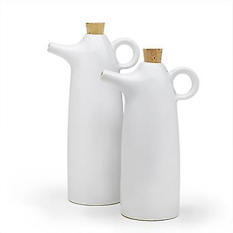 Oil And Vinegar - Stoneware Set