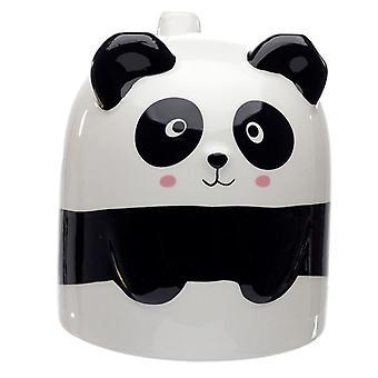 Puckator Pandarama Upside Down Mug