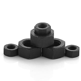 Oxide Carbon Steel Hexagon Nuts M2-m36