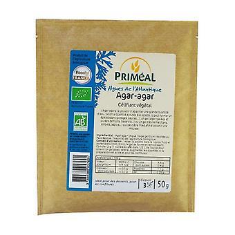 Agar agar powder France 50 g