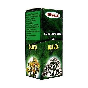 Olive 60 tablets of 500mg