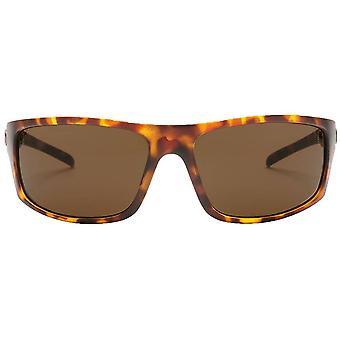 Electric California Tech One Sunglasses - Tortoise Shell/Ohm Bronze