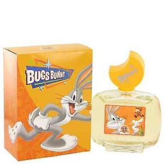 Bugs Bunny By Marmol & Son Eau De Toilette Spray (unisex) 3.4 Oz (women) V728-498509