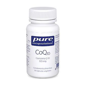 CoQ10 30 capsules