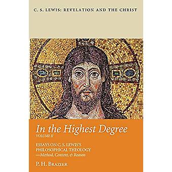In the Highest Degree - Volume Two by P H Brazier - 9781532658884 Book