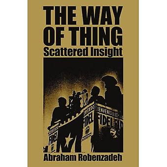 The Way of Thing: Scattered Insight
