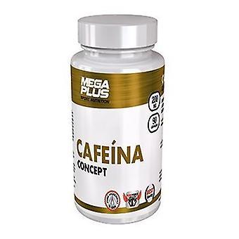 MegaPlus Cafeina Concept 90 Cápsulas