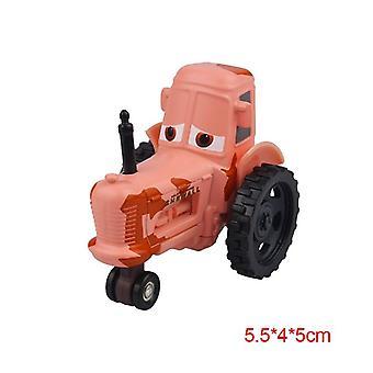 Lightning Metal Alloy Car Model, Kid Birthday Toy