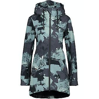 Alife & Kickin Women's Transition Jacket Audrey B