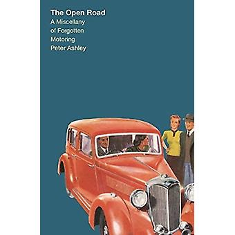 Forgotten Motoring by Peter Ashley
