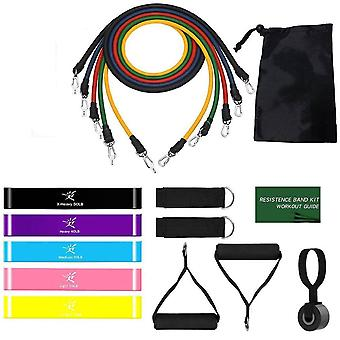 Elasticas Fitness Gym Workout Band