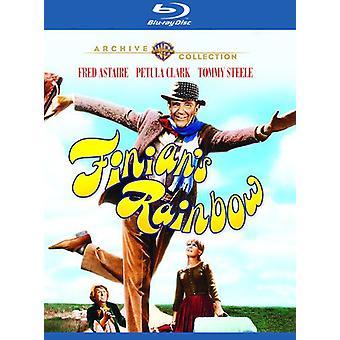 Finian's Rainbow (1968) [Blu-Ray] USA import