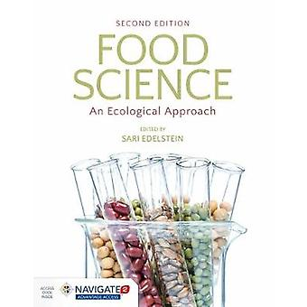 Food Science: An Ecological Approach