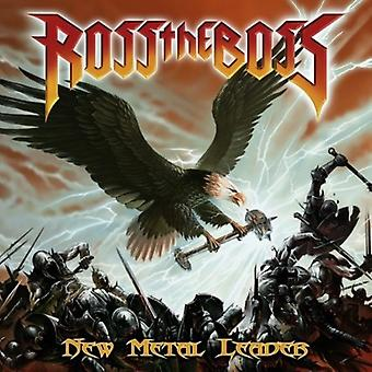 Ross the Boss - New Metal Leader [CD] USA import