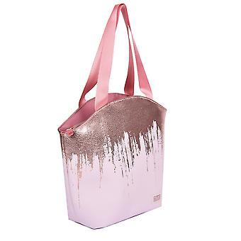 Polar Gear Rose Quartz Venice Lunch Tote Bag