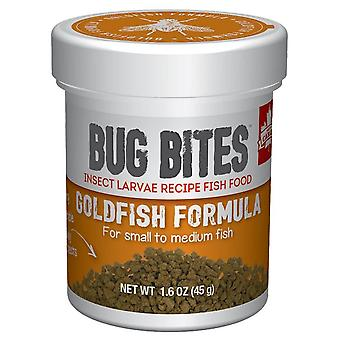 Fluval Bug Bites Cold Water Granules (Fish , Food , Cold Water)