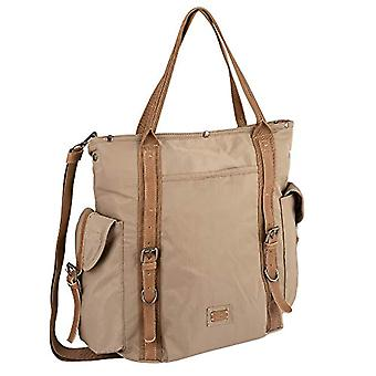 kamel aktiv, Aruba, kvinnors crossbody väska, crossbody väska, färg: beige