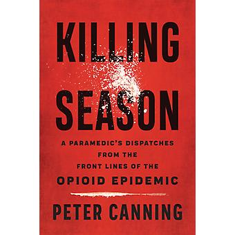 Killing Season by Peter Canning