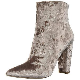 Jessica Simpson Womens Teddi Pointed Toe Ankle Fashion Boots