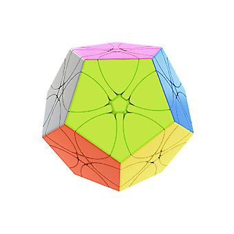 Educational Toy Intelligence Second-order Football Cube