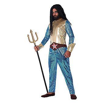 Costume pour adultes 115279 Héros de bande dessinée