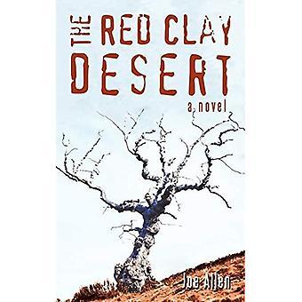 Punainen saviaavikko: romaani