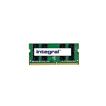 Intégrale IN4V16GNDLRI 16 Go DDR4 RAM Kit de module d'ordinateur portable 2400MHZ