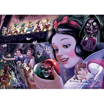 Ravensburger Disney Princess Collector's Edition Snow White Jigsaw Puzzle (1000 Pieces)