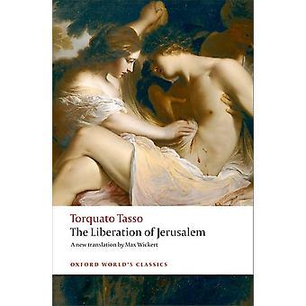 The Liberation of Jerusalem
