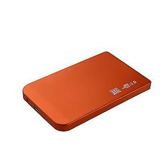CS-S2502U3 2,5 ch ch00 SSD HDD skříň SATA na USB 3.0 SSD disk pevný disk