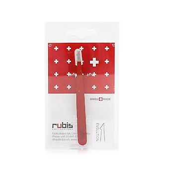 Rubis Tweezers Evolution - # Red