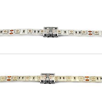 2/3/4/5-контактный разъем светодиодной ленты, 5/8/10/12 мм для Rgbw Rgbww Light..