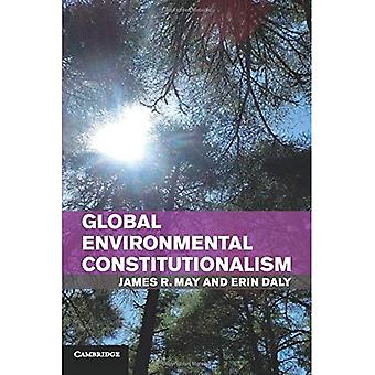 Constitutionnalisme environnemental mondial
