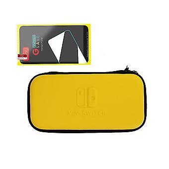 Nintend Switch Lite -pussisäilö - Mini Protector -kotelo
