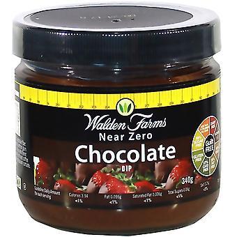 Dip, Chocolate - 340 grams