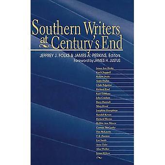 Southern Writers at Century's End de Jeffrey J. Folks - 9780813120324