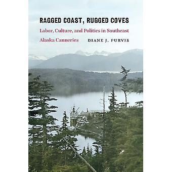 Ragged Coast Rugged Coves