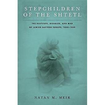 Stepchildren of the Shtetl The Destitute Disabled and Mad of Jewish Eastern Europe 18001939 Stanford Studies in Jewish History and Culture