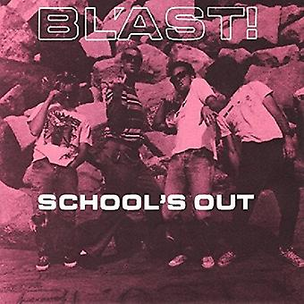 Blast - Schoolss Out [Vinyl] USA import