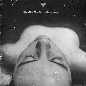Black Mare / Lycia - Split [Vinyl] USA import
