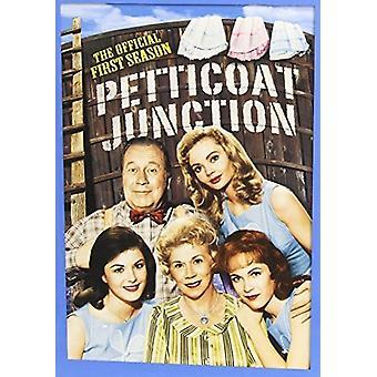 Importare Petticoat Junction-Ssn 1 [DVD] Stati Uniti d'America
