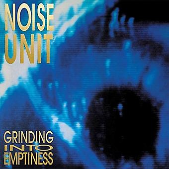 Noise Unit - Grinding Into Emtpiness [Vinyl] USA import